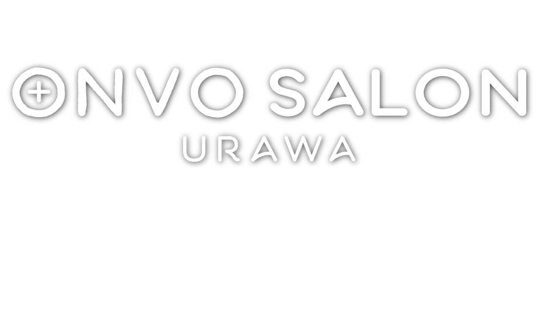 ONVO SALON URAWA